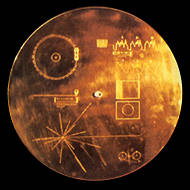 voyager 1 plaque - photo #13