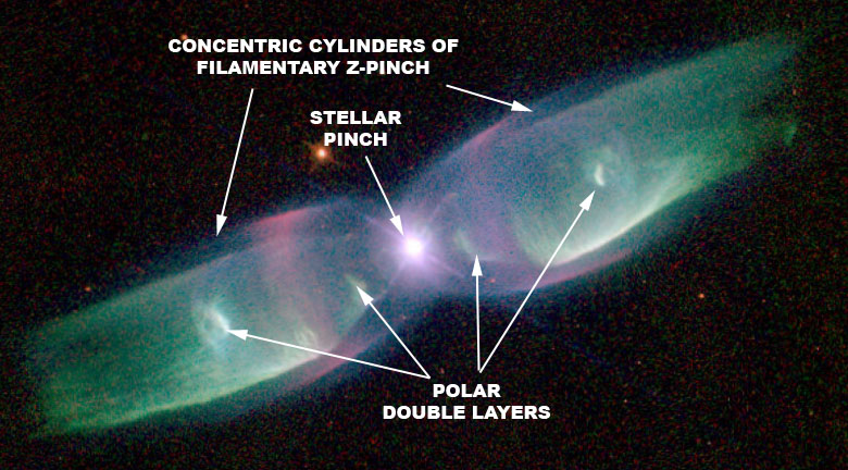 diagram of a nebula cloud-#13