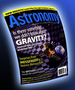 Astronomy mag