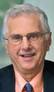Bruce Alberts, Editor-in-Chief of Science
