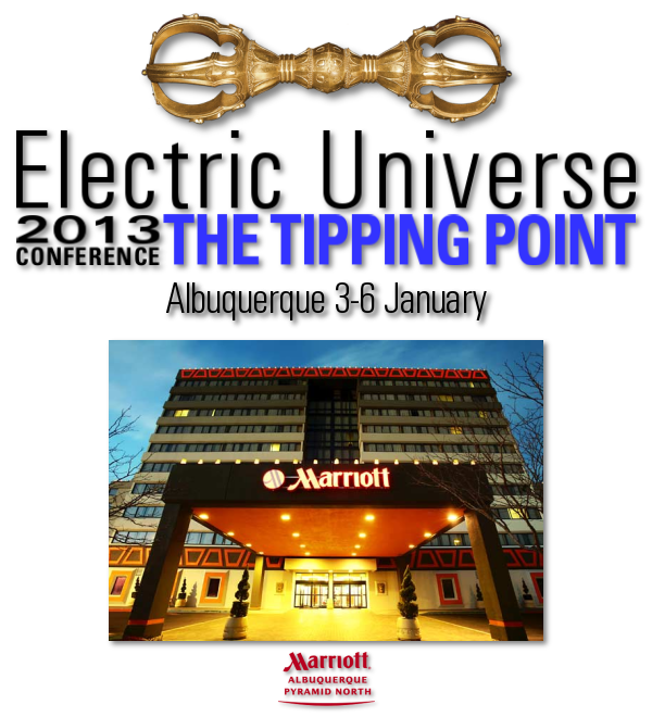 EU2013 Conference: The Tipping Point