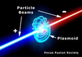 Dense Plasma Focus