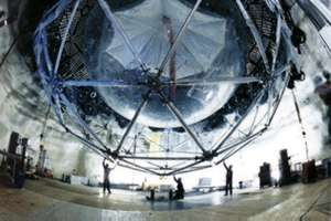 The Sudbury Neutrino (SNO) experiment
